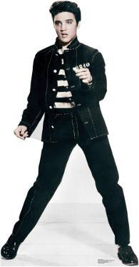 Elvis Jailhouse Rock Talking