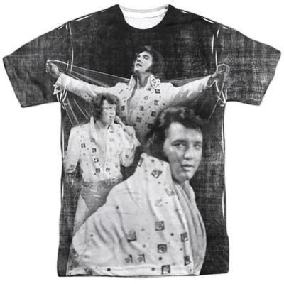 Elvis- Legendary Performance