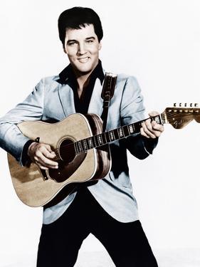 Elvis Presley, ca. mid-1960s