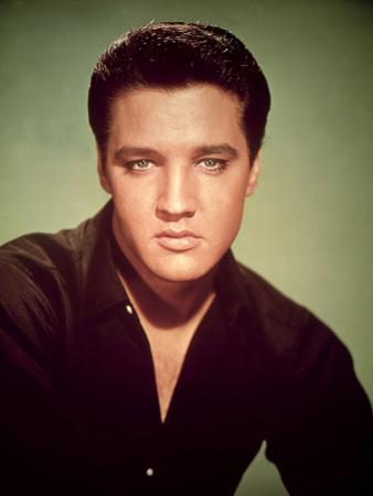 Elvis Presley Elvis Aaron Presley (1935-77), American Singer and Actor; also known as 'The King'