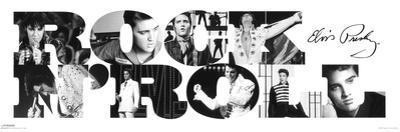 Elvis Presley - Rock N' Roll