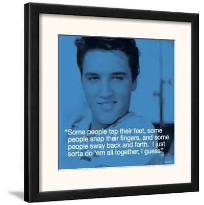 Elvis Presley: Sway