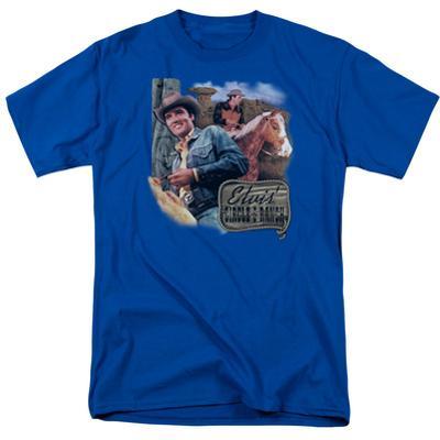 Elvis - Ranch