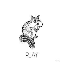 Rodent Art Poster Prints Paintings Wall Art Allposters Com
