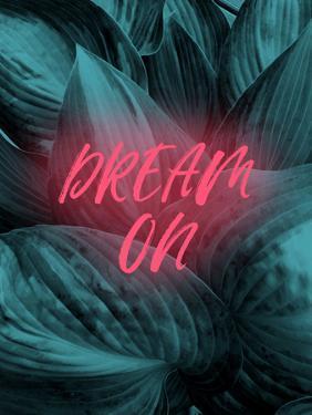 Dream On by Emanuela Carratoni