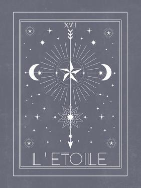 L'Etoile by Emanuela Carratoni
