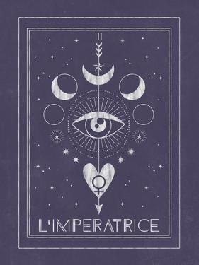 L'Imperatrice by Emanuela Carratoni
