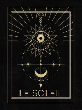 Le Soleil by Emanuela Carratoni
