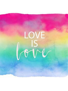 Love Is Love by Emanuela Carratoni