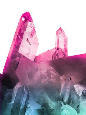 Rainbow Gems by Emanuela Carratoni