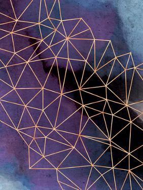Ultraviolet Storm by Emanuela Carratoni