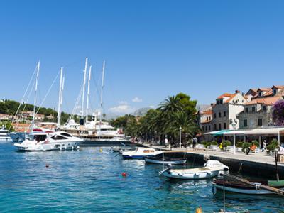 Port of Cavtat, Dubrovnik-Neretva County, Croatia, Europe by Emanuele Ciccomartino