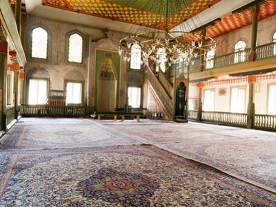 Suleimania Mosque, Travnik, Municipality of Travnik, Bosnia and Herzegovina, Europe by Emanuele Ciccomartino