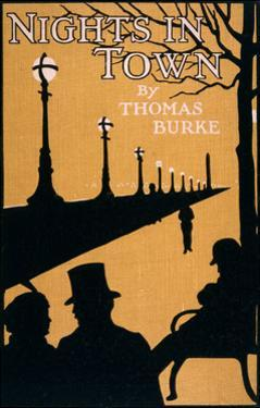 Embankment, Book Cover