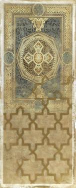 Embellished Tapestry II