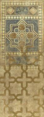 Embellished Tapestry III