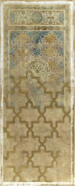 Embellished Tapestry IV