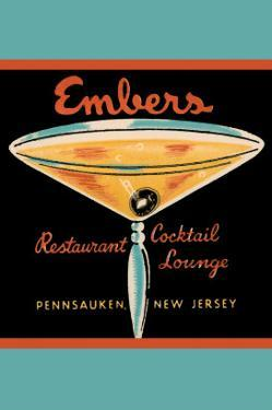 Embers Restaurant Cocktail Lounge