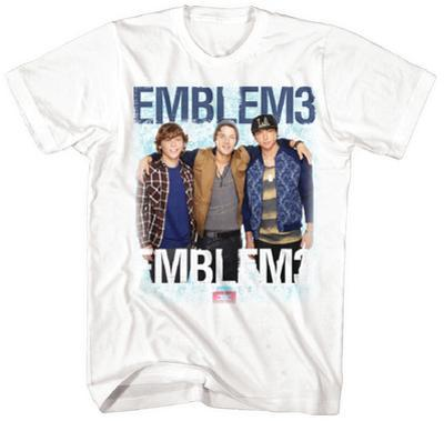 Emblem 3 - Group Photo (slim fit)