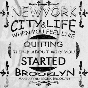 New York City Vector Art by emeget