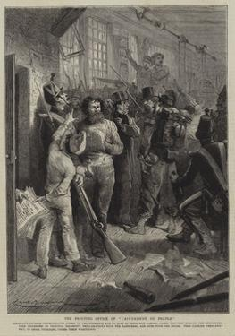 The History of a Crime, the Testimony of an Eye-Witness by Emile Antoine Bayard