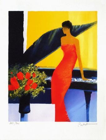 Musique Rouge by Emile Bellet