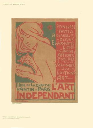 L'Art Independant