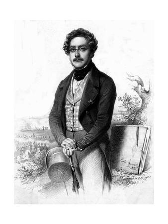 Joseph Bellange Artist