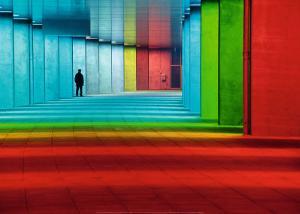 Nederlands Architectuurinstitut by Emile Luider