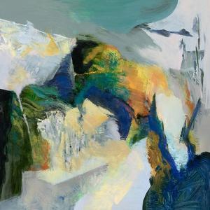 Iceberg by Emilia Arana
