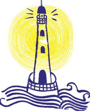 Maritime Lighthouse by Emilie Ramon