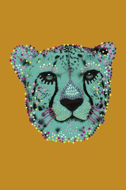 Savane Cheetah by Emilie Ramon