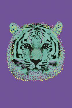 Savane Tiger by Emilie Ramon