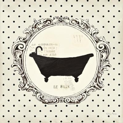 Cartouche Bath by Emily Adams
