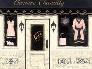 Chemise Chantilly by Emily Adams