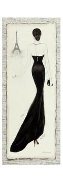 Elegance Diva I by Emily Adams