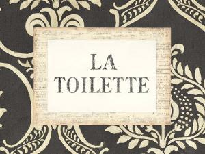 La Toilette by Emily Adams