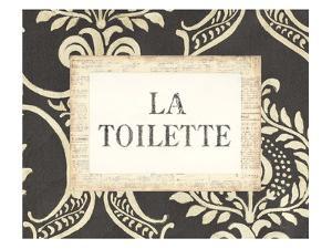 La Toilette by Emily Adams