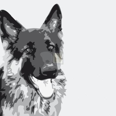 Shepherd by Emily Burrowes