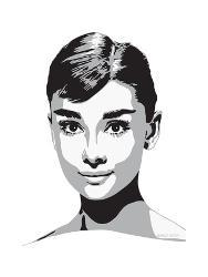 81e9344bc5 Audrey by Emily Gray