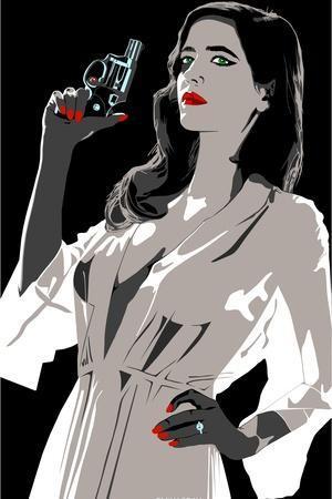 Eva Green - I've Been Especially Bad