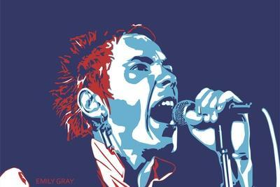 Johnny Rotten - God Save the Queen