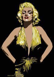 b92f5dea90 Marilyn - Some Like it Hot by Emily Gray