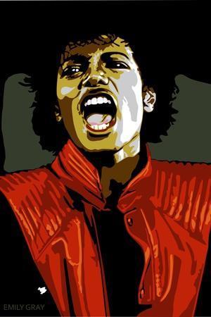 Michael Jackson - Thiller