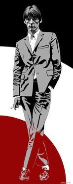 Paul Weller by Emily Gray