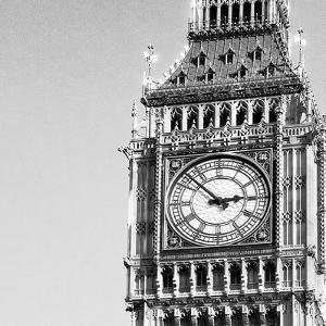 Big Ben by Emily Navas