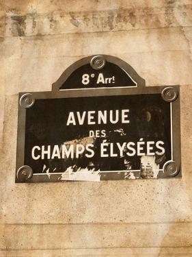 French Street I by Emily Navas