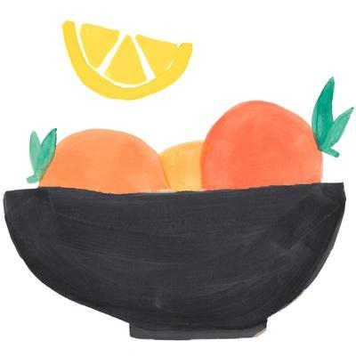 Fruit Bowl I