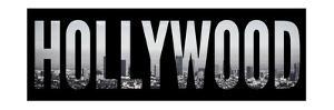 Hollywood Cityscape by Emily Navas