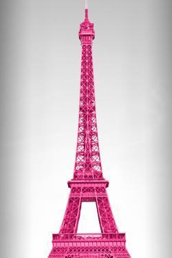 Pretty in Paris by Emily Navas